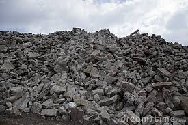Tish B'Av – A View From the Rubble